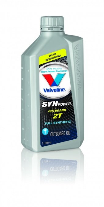 SynPower Outboard 2T