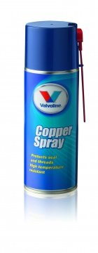 Spray miedziany (Copper Spray)