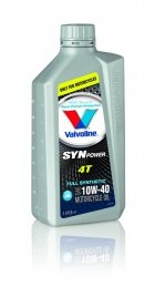 SynPower 4T 10W-40